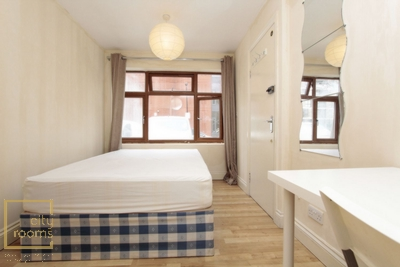 Similar Property: Ensuite Single Room in All Saints