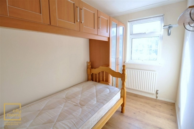Similar Property: Single Room in All Saints