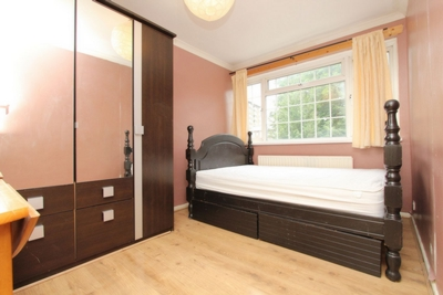 Similar Property: Double room - Single use in All Saints