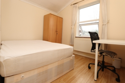 Similar Property: Double room - Single use in Leyton