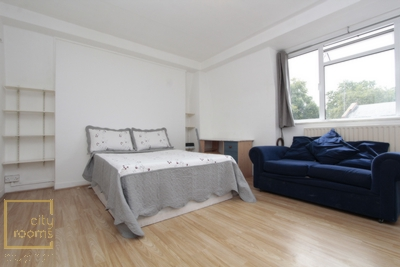 Similar Property: Double Room in Bethnal Green