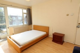 Similar Property: Double Room in Stockwell