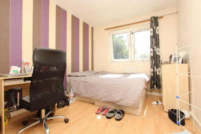 Similar Property: Double room - Single use in Stockwell