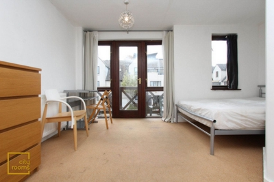 Similar Property: Ensuite Double Room in Island Gardens