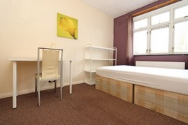 Similar Property: Double room - Single use in Westferry