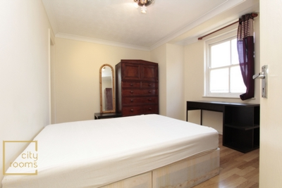 Similar Property: Ensuite Single Room in Island Gardens