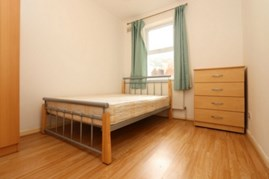Similar Property: Double room - Single use in Leyton
