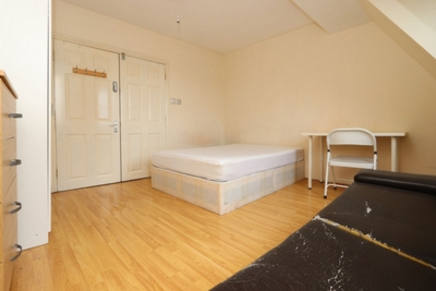 Similar Property: Double room - Single use in Shoreditch