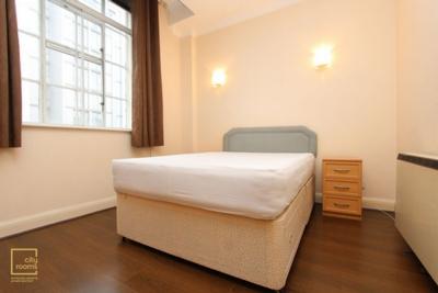 Similar Property: Ensuite Double Room in Waterloo