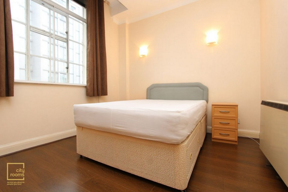 Property To Rent North Block, County Hall, Waterloo, SE1
