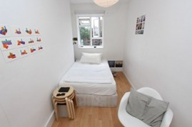 Similar Property: Single Room in Bromley by Bow