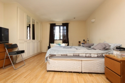 Similar Property: Ensuite Single Room in Limehouse