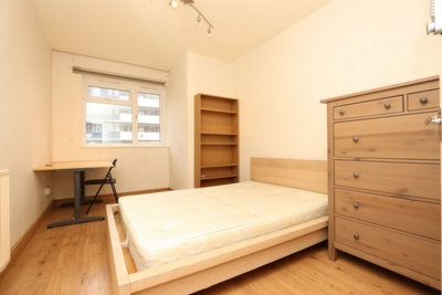 Similar Property: Double room - Single use in Old Street