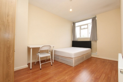 Similar Property: Double room - Single use in Stepney Green