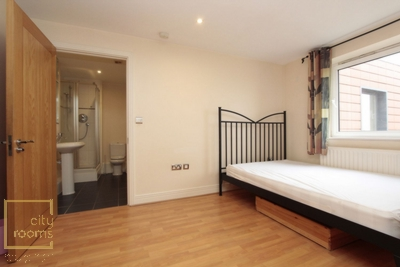 Similar Property: Ensuite Single Room in Pontoon Dock,City Airport