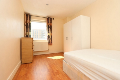 Similar Property: Double room - Single use in Pontoon Dock,City Airport
