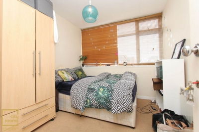 Similar Property: Ensuite Single Room in Bethnal Green