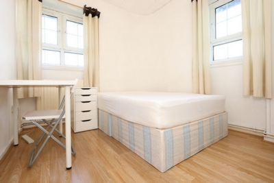 Similar Property: Double room - Single use in Whitechapel