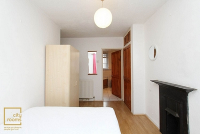 Similar Property: Ensuite Double Room in Bow