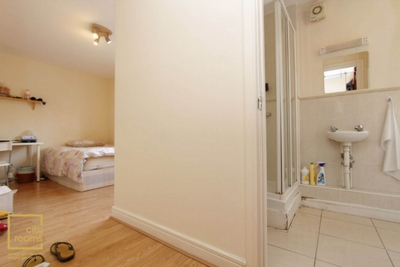 Similar Property: Ensuite Double Room in Whitechapel