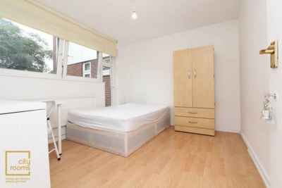 Similar Property: Double room - Single use in Poplar
