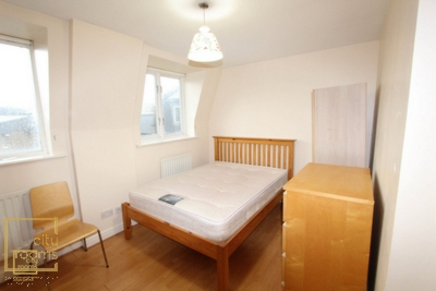 Similar Property: Ensuite Double Room in Stepney Green