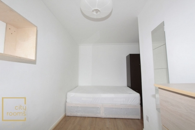 Similar Property: Double room - Single use in Hackney Central