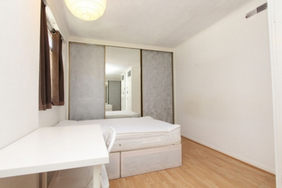 Similar Property: Double Room in Island Gardens