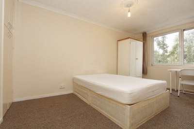 Similar Property: Double room - Single use in Victoria Park