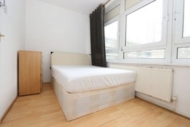 Similar Property: Double room - Single use in Canary Wharf