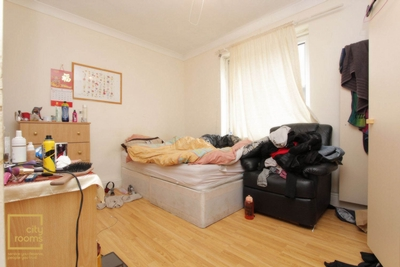 Similar Property: Double room - Single use in Tower Hamlets