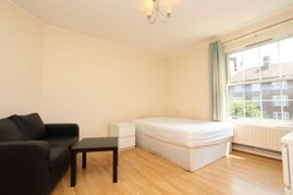 Similar Property: Double room - Single use in Elephant and Castle