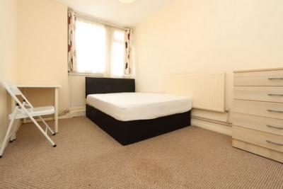 Similar Property: Double room - Single use in Homerton/Hackney Wick