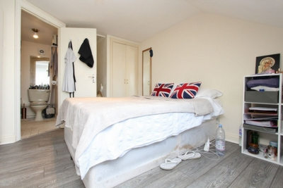 Similar Property: Ensuite Double Room in Stratford