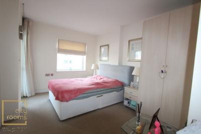 Similar Property: Ensuite Double Room in Borough/London Bridge