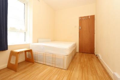 Similar Property: Double room - Single use in Brick Lane
