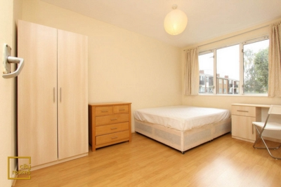 Similar Property: Double room - Single use in Stepney Green/Limehouse