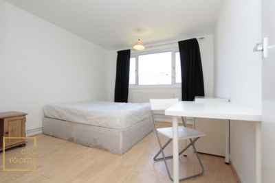 Similar Property: Double Room in West Ham