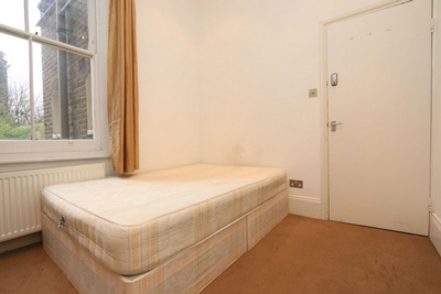 Similar Property: Double room - Single use in Maida Vale