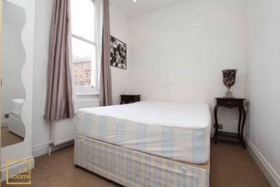 Similar Property: Ensuite Single Room in Maida Vale