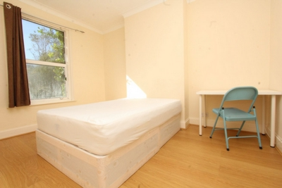 Similar Property: Double room - Single use in Leytonstone