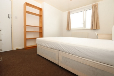 Similar Property: Double room - Single use in Shadwell