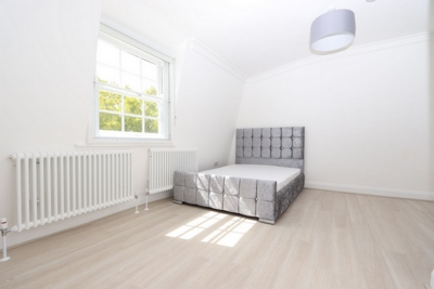 Similar Property: Double room - Single use in Bow Road