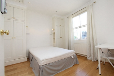 Similar Property: Double room - Single use in Fulham Broadway