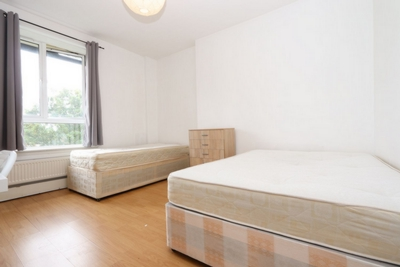 Similar Property: Double room - Single use in Elephant & Castle