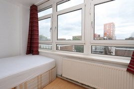 Similar Property: Double room - Single use in Crossharbour/Canary Wharf