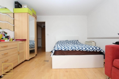 Similar Property: Double Room in Island Garden, Canary Wharf