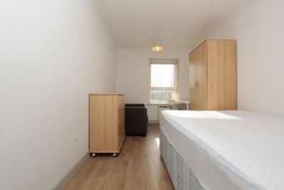 Similar Property: Double room - Single use in Island Garden, Canary Wharf