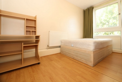 Similar Property: Double room - Single use in Bow, Mile End