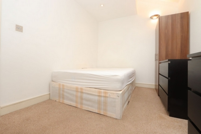 Similar Property: Double room - Single use in Mile End